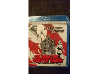 THE DORM THAT DRIPPED BLOOD - SYNAPSE BLURAY - Solna - THE DORM THAT DRIPPED BLOOD - SYNAPSE BLURAY - Solna