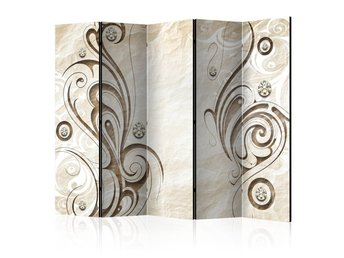 Rumsavdelare - Stone Butterfly II Room Dividers 225x172