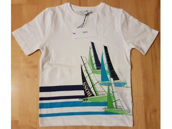 Ny Hugo Boss t-shirt stl.110