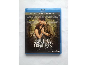 BluRay - Beautiful Creatures