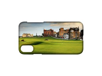 St Andrews Golfbana iPhone XS Max Skal