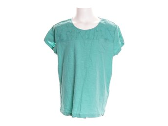 Zara Girls, T-shirt, Strl: 152, Turkos