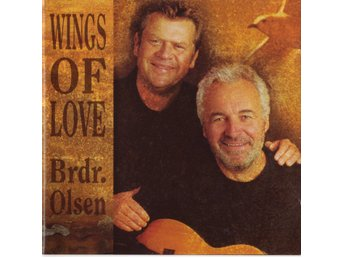 Olsen Brothers - Wings of love