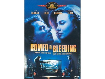 Romeo is bleeding (Gary Oldman, Lena Olin)