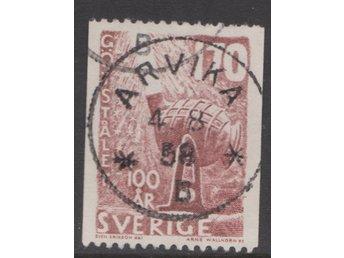 Arvika på Götstålet högvalör - Sundsvall - Arvika på Götstålet högvalör - Sundsvall