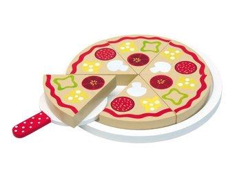 Pizza i trä - Jabadabado - Kvänum - Pizza i trä - Jabadabado - Kvänum