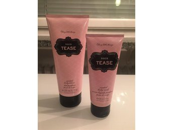 Victoria's Secret Bodylotion + Bodywash