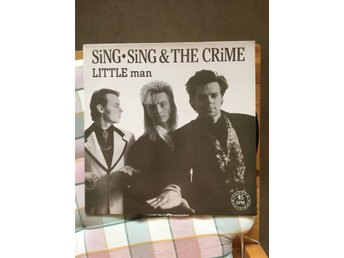 Little man - Sing Sing & The Crime