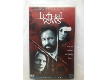 VHS - Lethal Wows