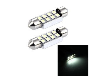 Lampa LED 36mm Canbus - 2Pack
