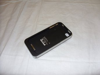 Mophie juice pack air iPhone 4 extra batteri power bank