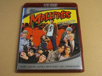 MALLRATS (HD DVD) Shannen Doherty