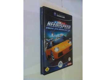 GC: Need for Speed Hot Pursuit 2 (II)