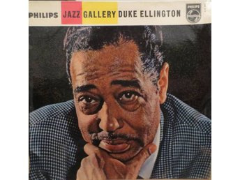 "Duke Ellington - Jazz Gallery (7"", EP)"