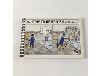 Bok, The how to be british collection