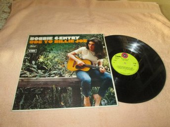 BOBBY GENTRY  ODE TO BILLY JOE    UK