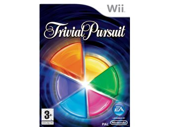 Trivial Pursuit till Nintendo Wii