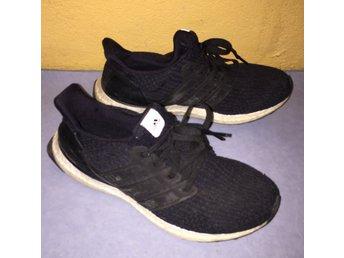 Adidas löparskor storlek 38 39