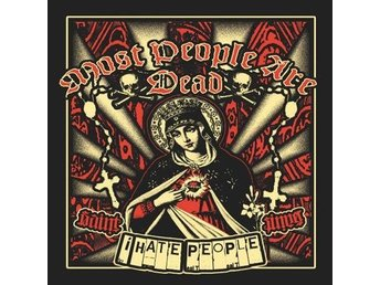 Various - Most People Are Dead Vol.1* - CD