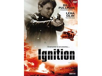Ignition (Bill Pullman, Lena Olin)