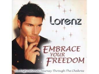 Lorenz - Embrace Your Freedom - CD