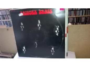 Arizona Brass - Arizona Brass, lp, Very rare!