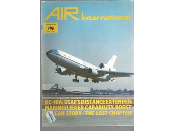 Air International Vol 23 - 6