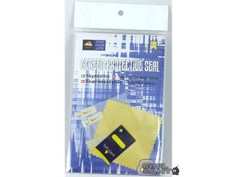 Gametech Screen Protective Seal för DS Lite