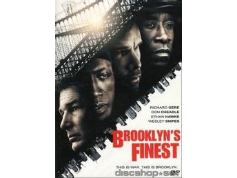 Brooklyn's finest - Säffle - Brooklyn's finest - Säffle