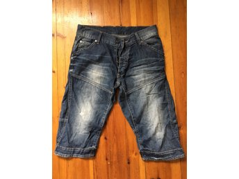 Jeansshorts 'Pearson'.