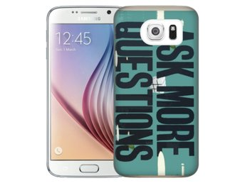 Samsung Galaxy S6 Skal Ask More Questions