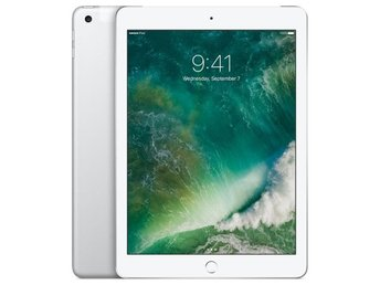 Apple iPad  32GB Wi-Fi/4G Silver