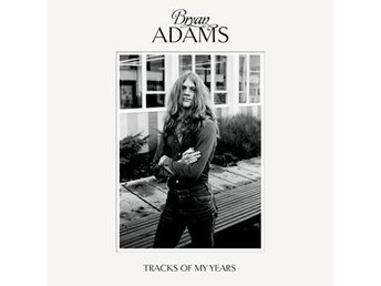 Adams Bryan: Tracks of my years 2014 (CD)