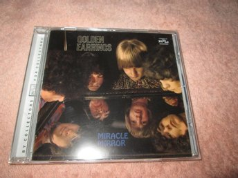 GOLDEN EARRING  MIRACLE MIRROR