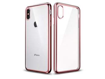 iPhone XR Skal ROSÉGULD