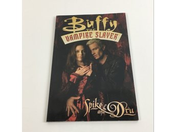 Dark Horse Comics, Bok, Buffy the vampire slayer