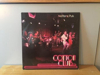 Cotton Club - Nattens Puls