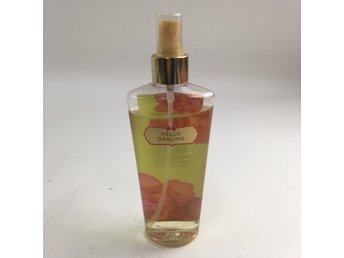 victoria secret body mist stockholm