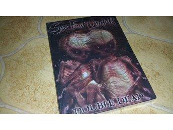 Six Feet Under?–Double Dead dvd / cd NY INPLASTAD - Kramfors - Six Feet Under?–Double Dead dvd / cd NY INPLASTAD - Kramfors