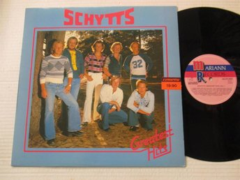 "Schytts ""Greatest Hits Vol.1"""