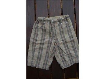 Snygga rutiga shorts - Lindex , storlek:92 - Eskilstuna - Snygga rutiga shorts - Lindex , storlek:92 - Eskilstuna