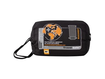 Travelsafe Insektslakan impregnerad 1 person TS0140