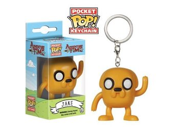 Pocket Pop! Keychains: Adventure Time - Jake
