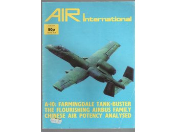 Air International Vol 16 - 6