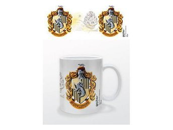 Harry Potter Mugg Hufflepuff