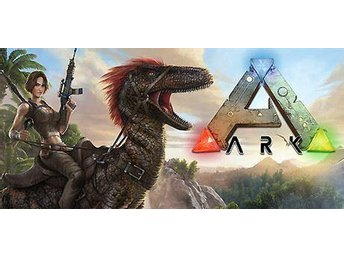 PC Game/Steam PC Spel: ARK: Survival Evolved - Saltsjöbaden - PC Game/Steam PC Spel: ARK: Survival Evolved - Saltsjöbaden