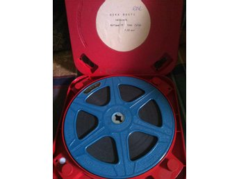 16mm-film: Dirk Bouts
