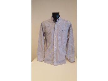 Ralph Lauren Skjorta XL classic fit - Norrtälje - Ralph Lauren Skjorta XL classic fit - Norrtälje