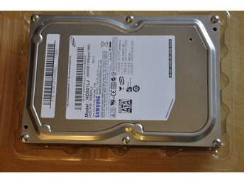 SAMSUNG HD501LJ 500GB 7200RPM 16MB
