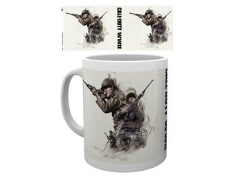 Mugg - Call of Duty WWII Smoke (MG2508)